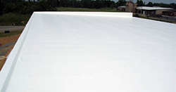 Energy Efficient Roof Houston
