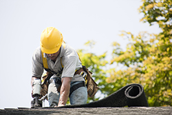 roof contractor services
