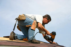 Roof Contractor Houston