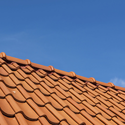 Tile Roof Houston